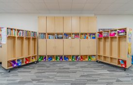 Education Cabinets