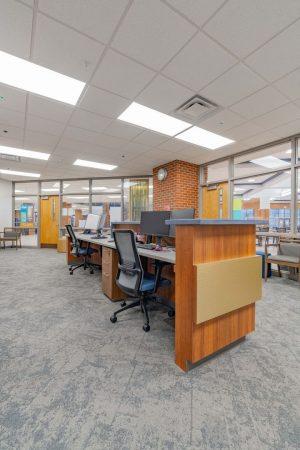 Crawfordsville Elementary