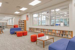 Plainfield Middle School